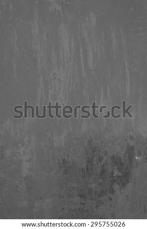 Photo of old rusty metal texture - perfect for background - stock photo
