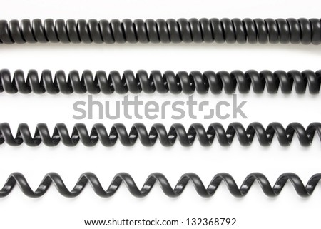 Telephone Cord Stock Images Royalty Free Images Amp Vectors