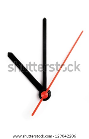 Photo of Ten o'clock