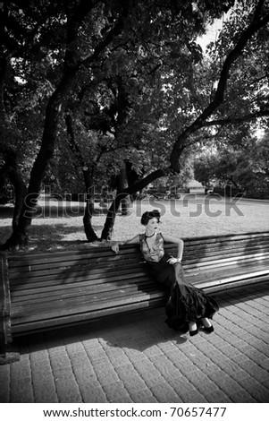 Photography portfolio - stock photo