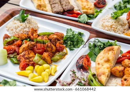 Mehmetcan 39 s portfolio on shutterstock for Anatolian cuisine