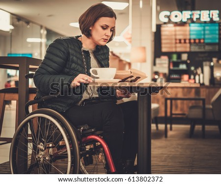 dating physically disabled girl From the time that the dating services and internet disabled websites began to   if the woman you are courting has been restricted to a wheel chair then be sure.