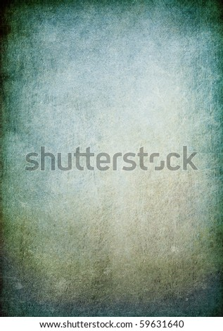 Pictorial vintage abstract background. - stock photo