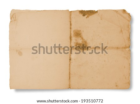 Picture frame on  vintage music  sheet background