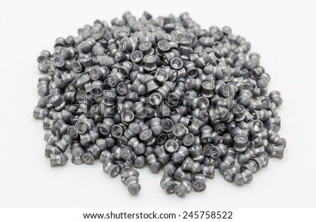 Pile of Lead