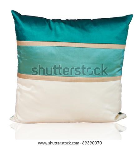 Pillow - stock photo