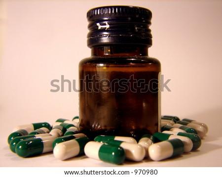 Pils - stock photo