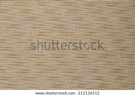Pin striped texture on brown