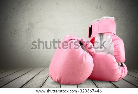 Pink. - stock photo