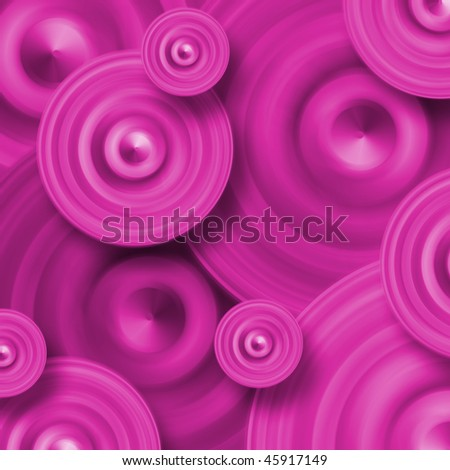 Pink abstract background pattern - stock photo