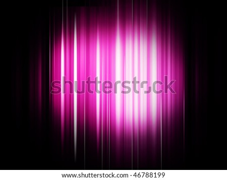 Pink abstract stripes background