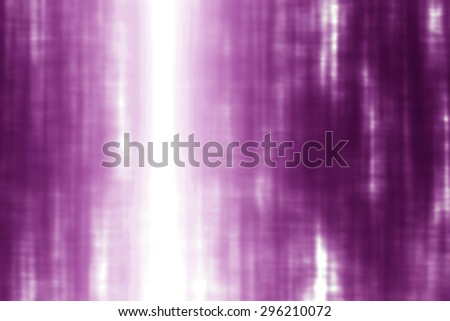 Pink bright background with reflection