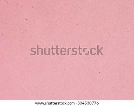 pink cardboard sheet useful as a background - stock photo