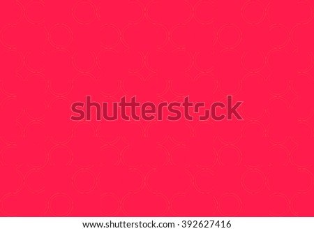 pink colored background with semi circle pattern within, abstract background