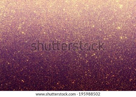 pink glitter shiny background - stock photo