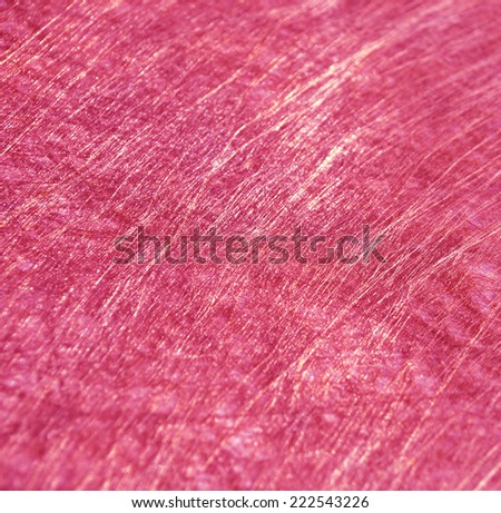 Pink golden shiny abstract background From series Backgrounds for greeting cards - stock photo