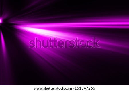 pink light background. - stock photo