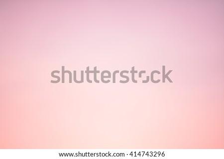 pink magenta pastel sky tone background - stock photo