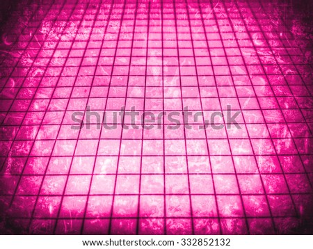 pink paper background texture, template - stock photo