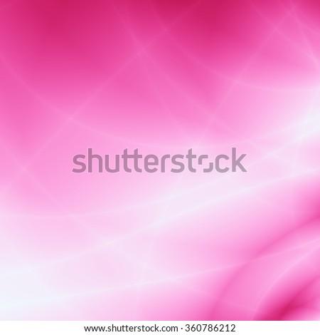 Pink pattern unusual abstract fashion web backdrop - stock photo