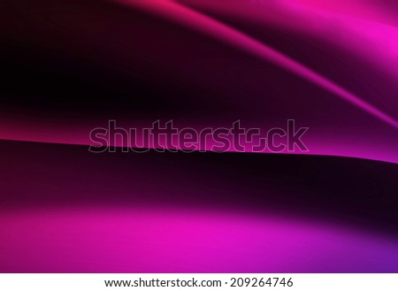 Pink&purple abstract on dark background