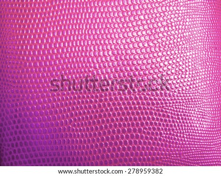 Pink skin texture        - stock photo
