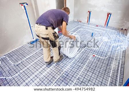 Repair Man Stock Images Royalty Free Images Amp Vectors
