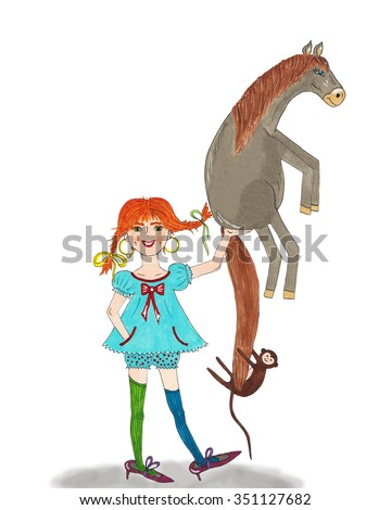 Longstocking Stock Images, Royalty-Free Images & Vectors ...