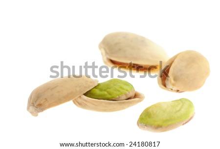 Pistachioes