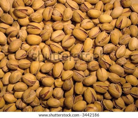 pistachioes salty