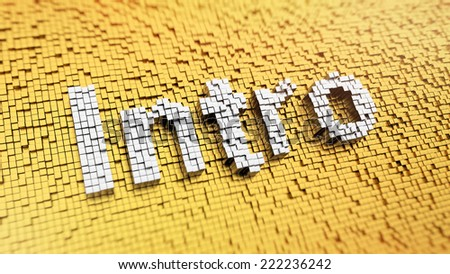 Intro Stock Photos, Royalty-Free Images & Vectors - Shutterstock