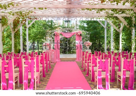 pink arch stock images royaltyfree images amp vectors