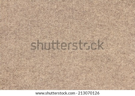 plain beige carpet texture - stock photo