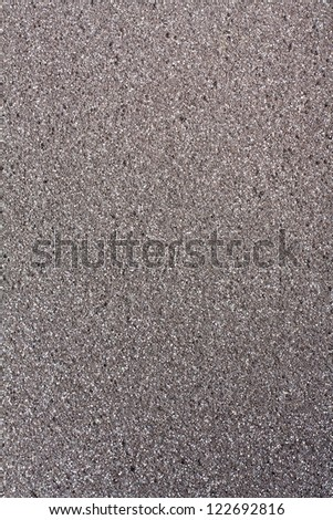 Plain Foam Rubber Texture - stock photo