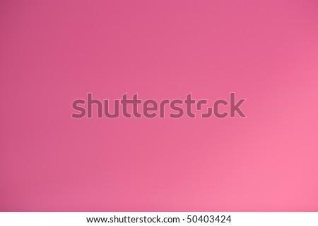 plain pink background - stock photo