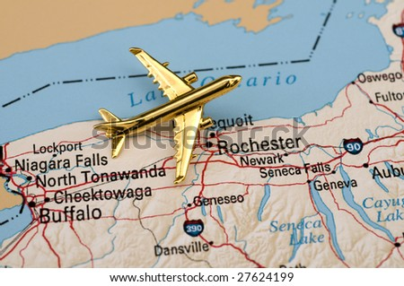 Upstate New York Map Stock Images RoyaltyFree Images Vectors - Upstate new york map