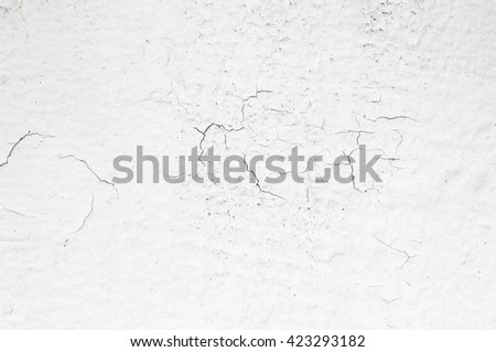 plaster concrete texture or background.