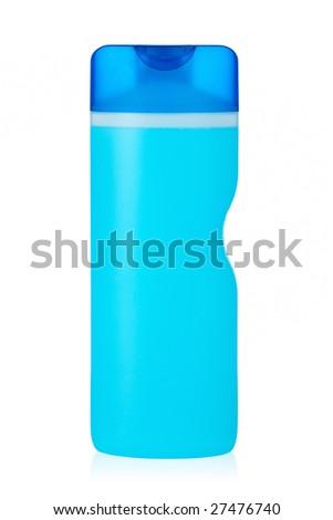 Big Bottle Water Bottle Water Gallon Stock Vector 229225189 ...