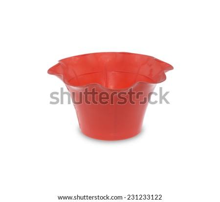 plastic Jug - stock photo