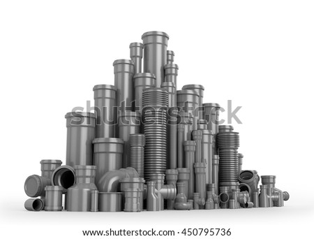 Spark plug car on metal background stock photo 154389590 for White plastic water pipe