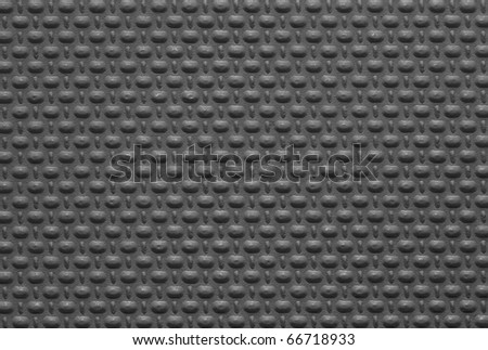 plastic texture grey - stock photo