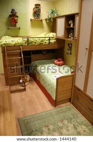 playroom 7 - stock photo