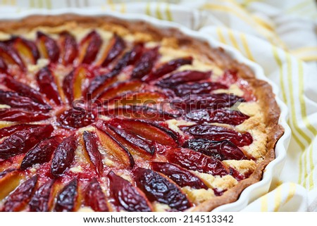 Frangipane Stock Photos, Images, & Pictures | Shutterstock
