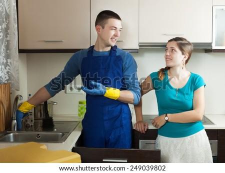 plumber near me