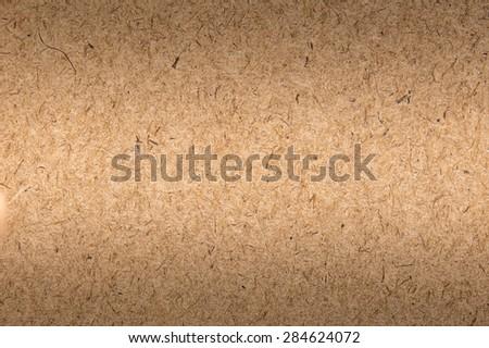 Plywood background - stock photo