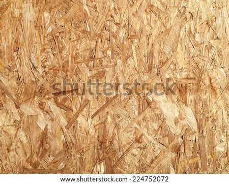 Plywood board background  - stock photo