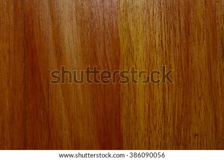 Plywood coated with lacquer texture background, plywood board textured with natural wood pattern
