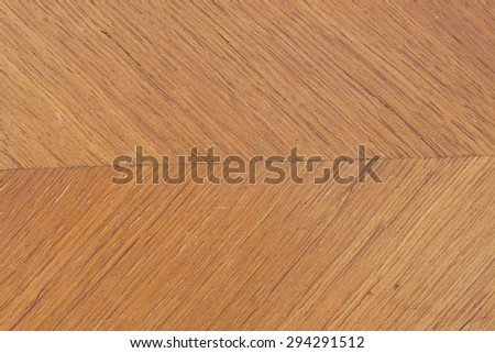 Plywood texture background. Brown plywood, wood structure. - stock photo