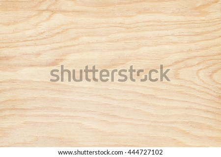 plywood texture with pattern natural, wood grain  for background. - stock photo