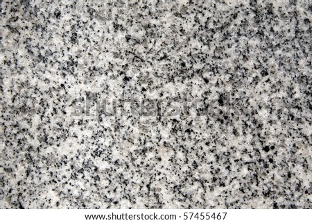 polished granite background - stock photo
